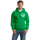 River Rat Rounders Hoodie Pullover Colors