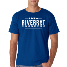 RiverRat Rounder Tshirt Color