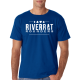 RiverRat Rounder Tshirt Color