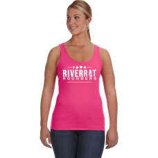 River Rat Rounders Tank Colors