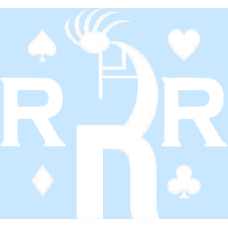 River Rat Rounders Cup Decal